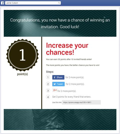 jamiecullum contest entry