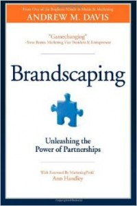 Brandscaping Book