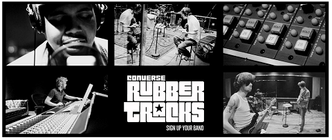 RubberTracks