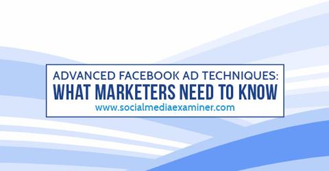 jon loomer advanced facebook ad techniques