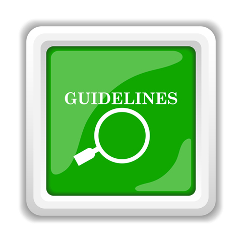 shutterstock 235399876 guidelines icon