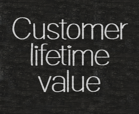customer lifetime value shutterstock image 98445005