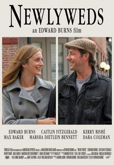 Ed Burns Newlyweds
