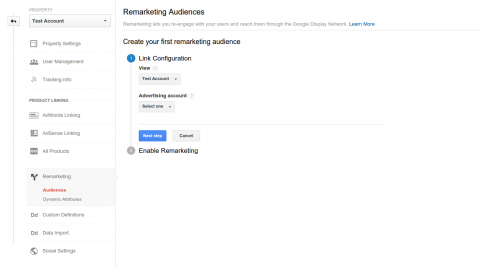 Instant Activation makes it easier for advertisers to reach their most qualified remarketing customers with a single toggle.