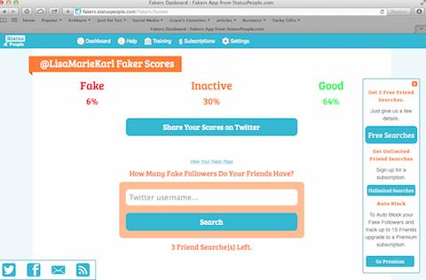 fakers app