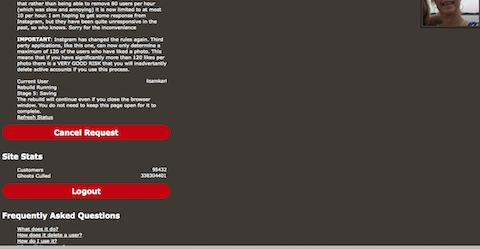igexorcist website