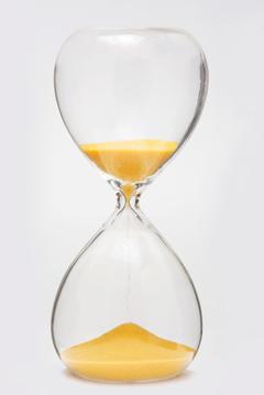 hourglass shutterstock 220743532