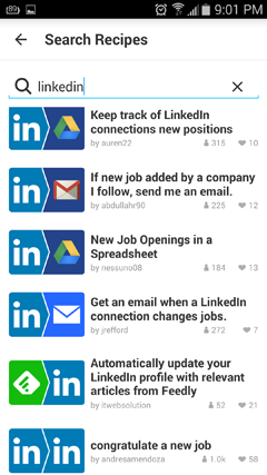 How To Improve Your LinkedIn Productivity With Third-Party