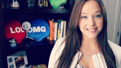 Amy Schmittauer's video set