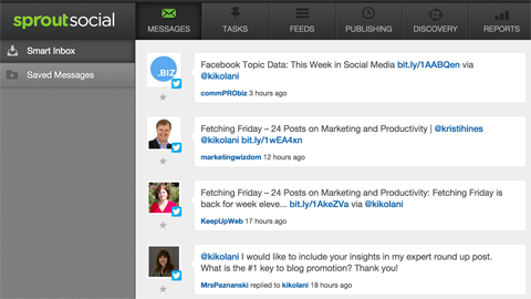 sproutsocial inbox