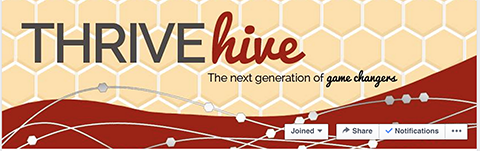 thrive hive header