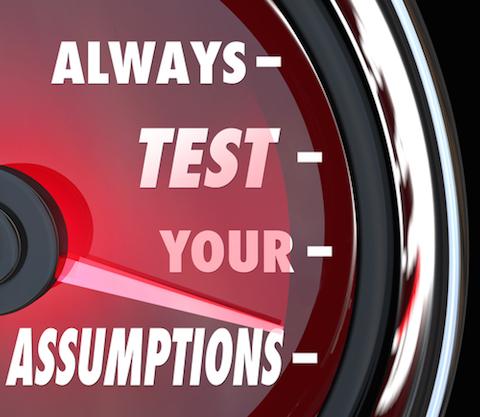 assumptions shutterstock 227485483