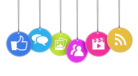 social icons shutterstock 143105143