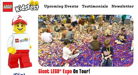 Lego Kids Fest