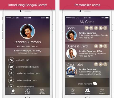 BridgeX App