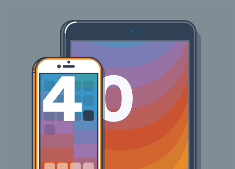 Tumblr 4.0 Launches on iOS