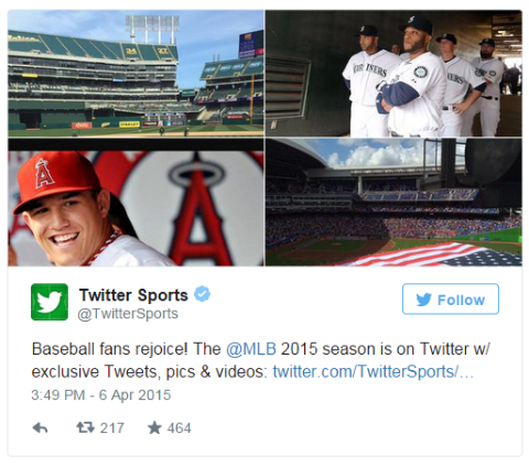 Twitter Redesigns Embedded Tweets