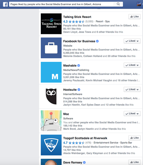 How to Use Advanced Facebook Ad Targeting : Social Media Examiner