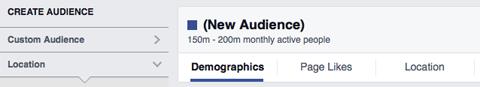 new audience demographics