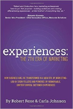 experiences book