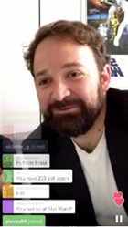 mashable live stream video image