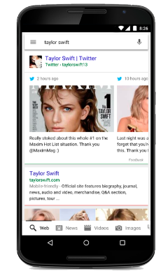Twitter Search Expands to U.S. Mobile Web Users