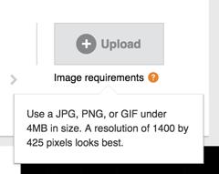 upload an image to linkedin