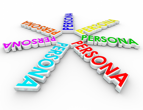 buyer persona image from shutterstock 263447420