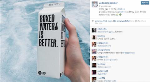 aidanalexander boxedwater instagram post