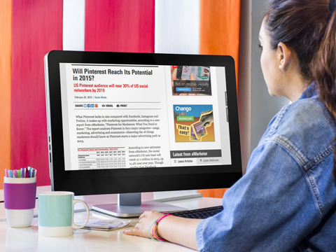 emarketer report placeit image