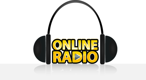 online radio shutterstock 122217880