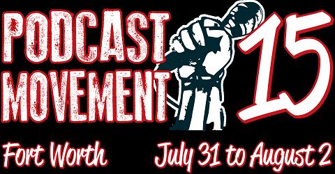 podcast movement branding