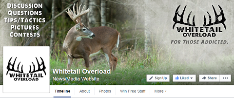 Whitetail Overload