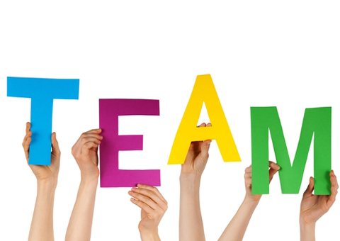team image shutterstock 136370609