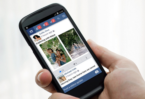 Facebook Lite Rolls Out Across Asia