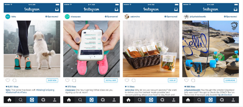 Instagram Expands Ad Platform