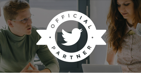Twitter Official Partner Program