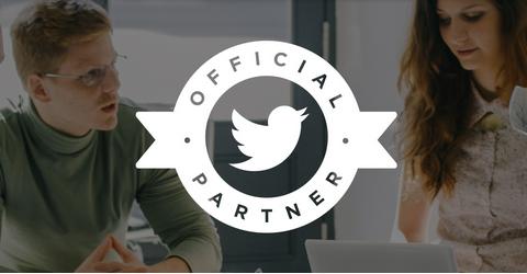 Twitter Official Partner Program