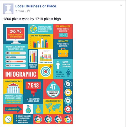 Ultimate Guide to Social Media Image Sizes : Social Media Examiner
