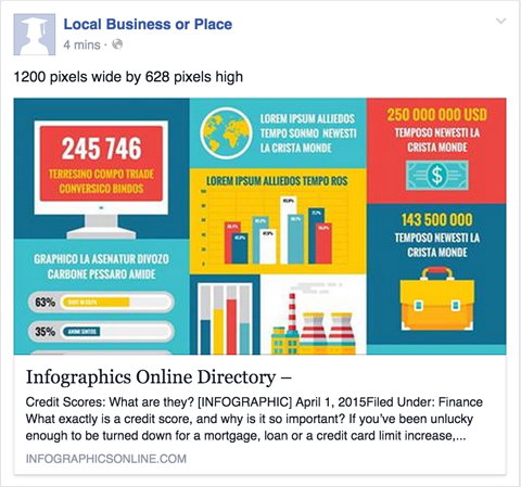 Ultimate Guide to Social Media Image Sizes : Social Media