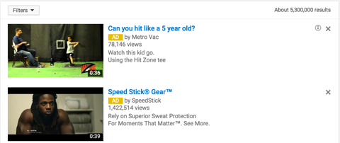 youtube ad thumbnail image examples
