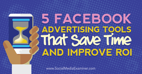 Image result for 5 tools that save time and money when setting up your ad campaigns