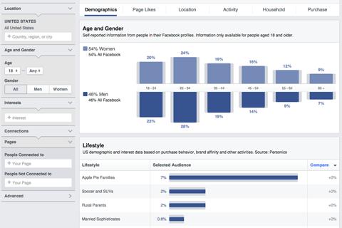 custom audience insights
