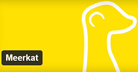 Meerkat WordPress Plugin