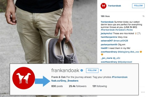 13 Instagram Marketing Tips From The Experts Social Media Examiner
