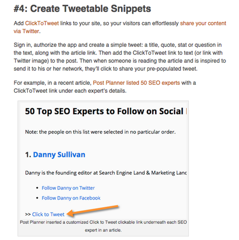 improve social shares for your blog article by ian cleary