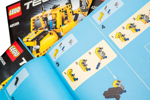 lego guide image shutterstock 237801346