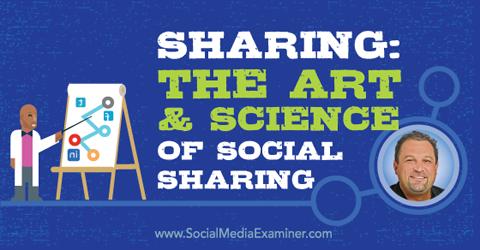 podcast 154 bryan kramer social sharing