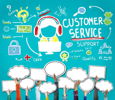 social media and dissatisfaction of customers If your business has a social media presence, it may only be a matter of  let  them know you are aware of their dissatisfaction, care about their.