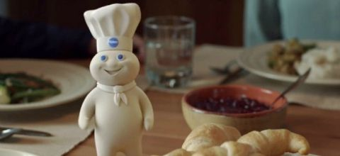 pillsbury dough boy image